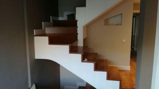 Escalera 2