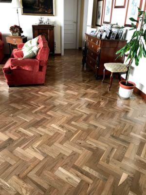 Lamparquet Espiga Doble - 2